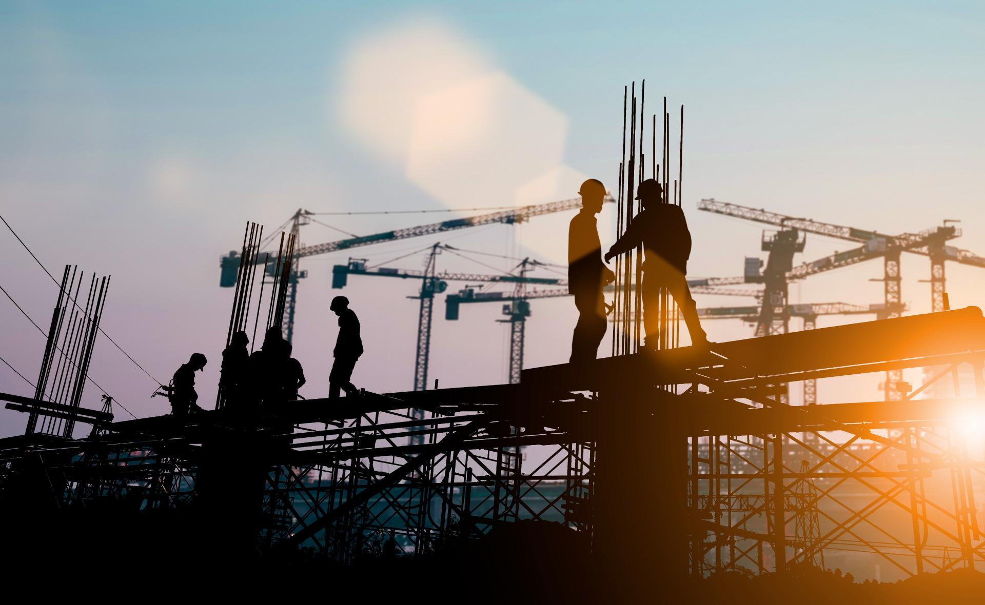 sector inmobiliario y contruccion